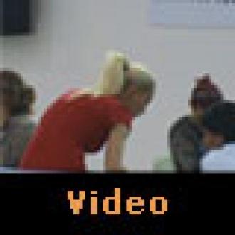 CeBIT 2007'den İlk Video