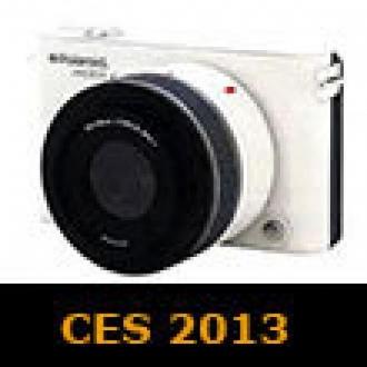 Androidli Polaroid CES'te Tanıtılacak