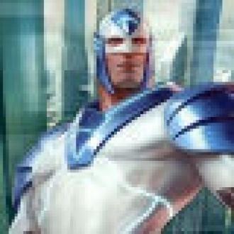 Süper Kahramanlar Toplanıyor