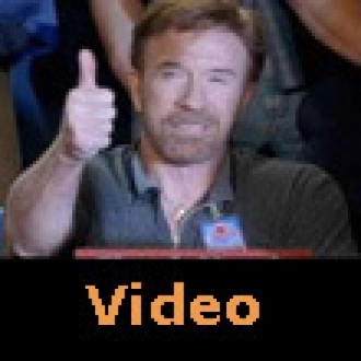 Chuck Norris Geri Döndü