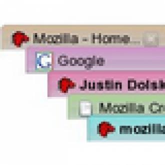 ChromaTabs 2: Firefox Eklentisi