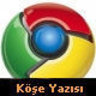 Chrome Güncellendi Ama…