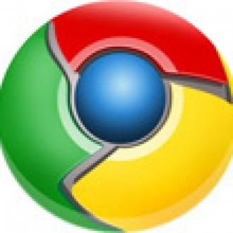 Chrome Liderliğe Koşuyor