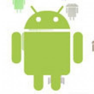 Android Market Çin'de Sansürlendi