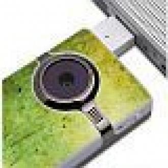Cisco HD Kamera İşine Girdi