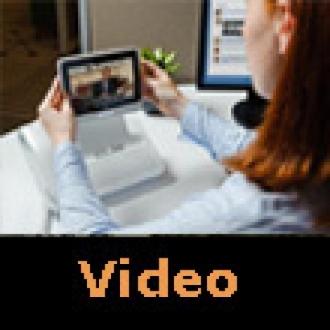 Cisco Tablet Bilgisayarını Tanıttı