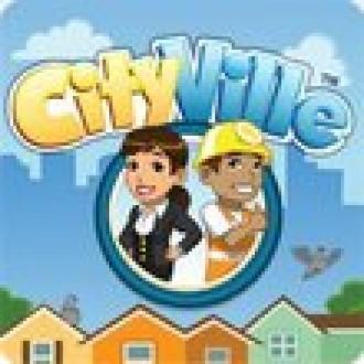 CityVille Yayınlandı