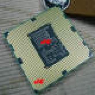 CPU + GPU'dan İlk Görüntüler