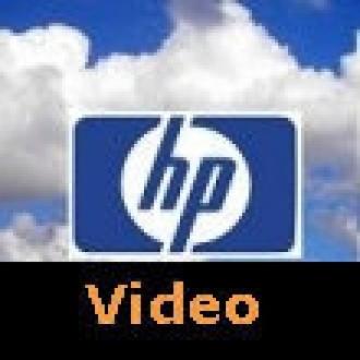 HP'nin Bulut Bilişim Çıkartması