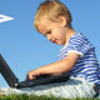 23 Nisan'da Bloglar Çocukların
