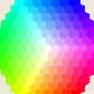Renk Kodlarını Gösteren Yazılım