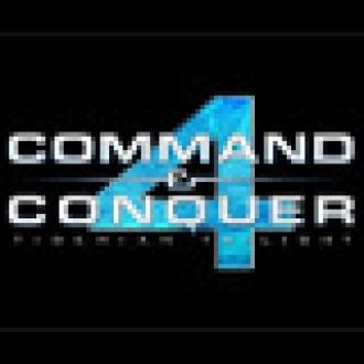 Command & Conquer 4, Çizgi Dizi Oldu