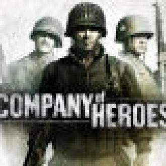 İşte Yeni Company of Heroes