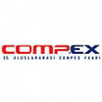 TTNET Compex GameX 2010 Fuarı'nda