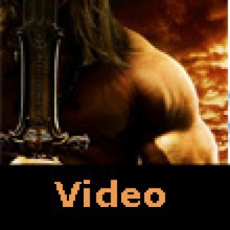 Barbar Conan 3D Olarak Geliyor