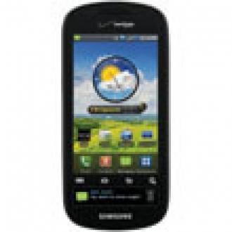Samsung'dan Çift Ekranlı Telefon!