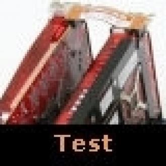 Catalyst 8.9 Performans Testi