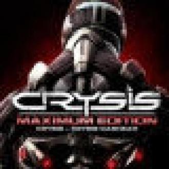 Maksimum Crysis Deneyimine Hazırlanın
