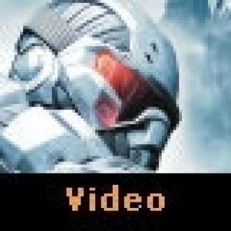 Video: Crysis Warhead