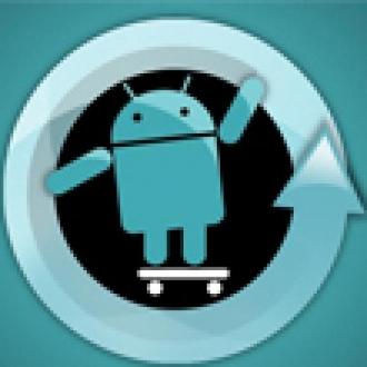CyanogenMod 10'un Açılışı Değiştirildi