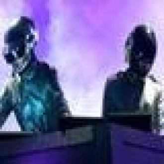 Dj Hero'da Daft Punk Rüzgarı