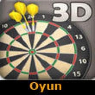 Android için Darts 3D