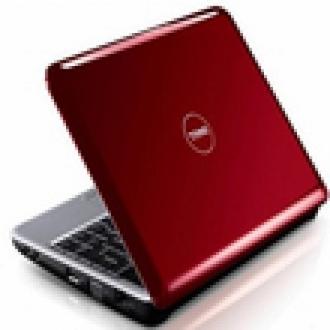 Dell Netbook'a Veda Ediyor