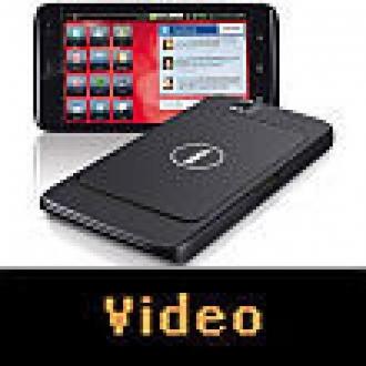 Tablet Furyasına Dell de Katıldı