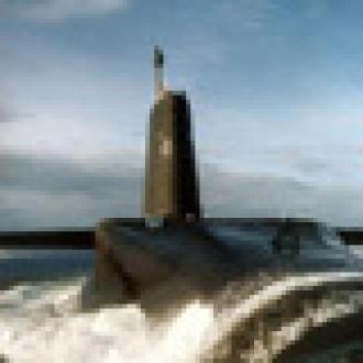 İnsansız Denizaltı Geliyor