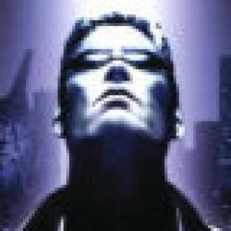 Deus Ex 3 Geliyor