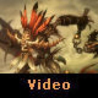 Diablo 3 İlk Video