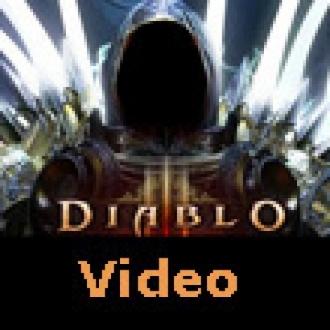 Adamlar Diablo 3'ü Oynuyor!