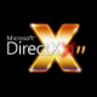 DirectX 11 Gerçeğe Bir Adım Yaklaştıracak!