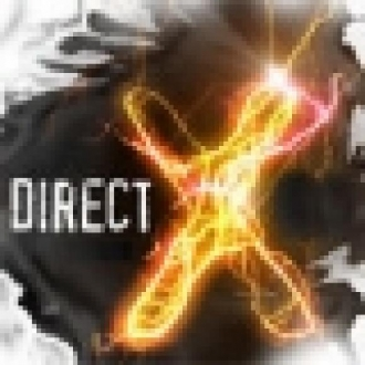 Nvidia'nın DirectX 11'leri Geliyor