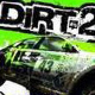 Dirt 2 Açılış Trailer'ı