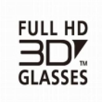 Devlerden Ortak 3D Gözlük Girişimi