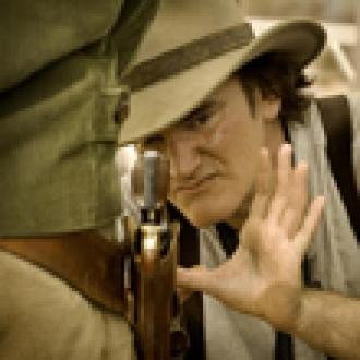 Tarantino'nun Yeni Filminden İlk Görüntüler