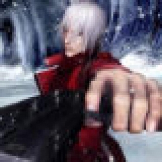 Devil May Cry 4 Demo!