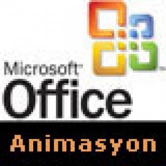 Animasyon: Docx Dosyalarını Çevirin