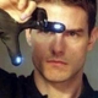 Motorola Dokunmatik Ekran Arenasında