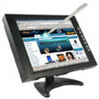 Dokunmatik Ekran Teknolojileri