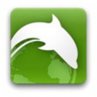 Android'e Söz Dinleyen Tarayıcı: Dolphin