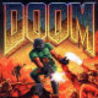Doom 4 İçin Kollar Sıvandı