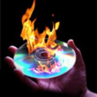 CD Ve DVD'lerinizi Ücretsiz Yazdırın