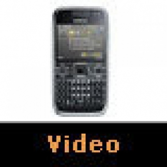 Nokia E72 İncelemesi – VİDEO