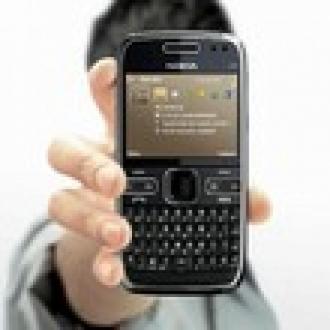 Nokia E72 Güncellendi