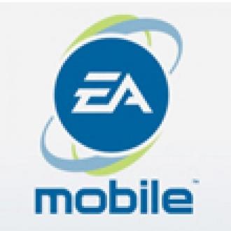 EA Yine En İyi Mobil Oyun Firması Seçildi
