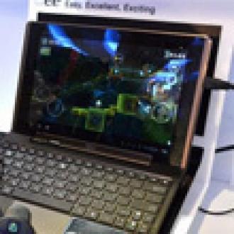 Gamepad İle Eee Pad Dostluğu