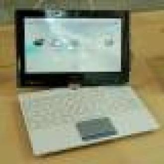 CeBIT 2009: Asus'un standında şenlik var