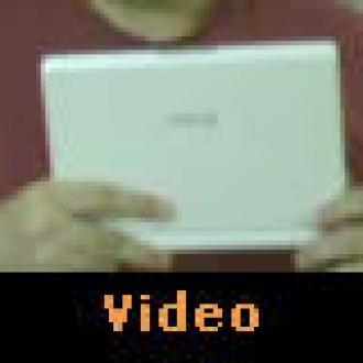 Asus Eee PC, SDN'de!